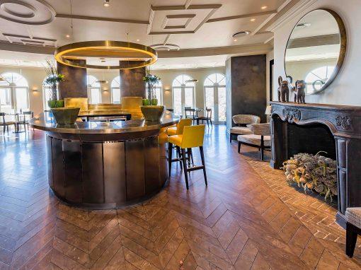 Hotel Johannesburg