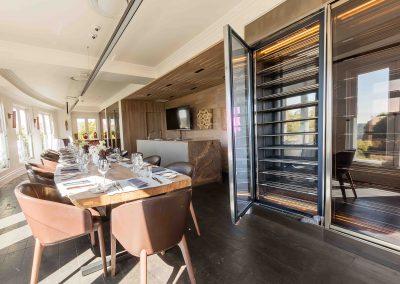Wine fridges & panelling