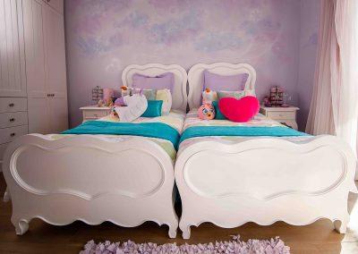 Kids beds & BIC