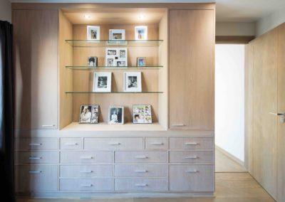 Study cabinet