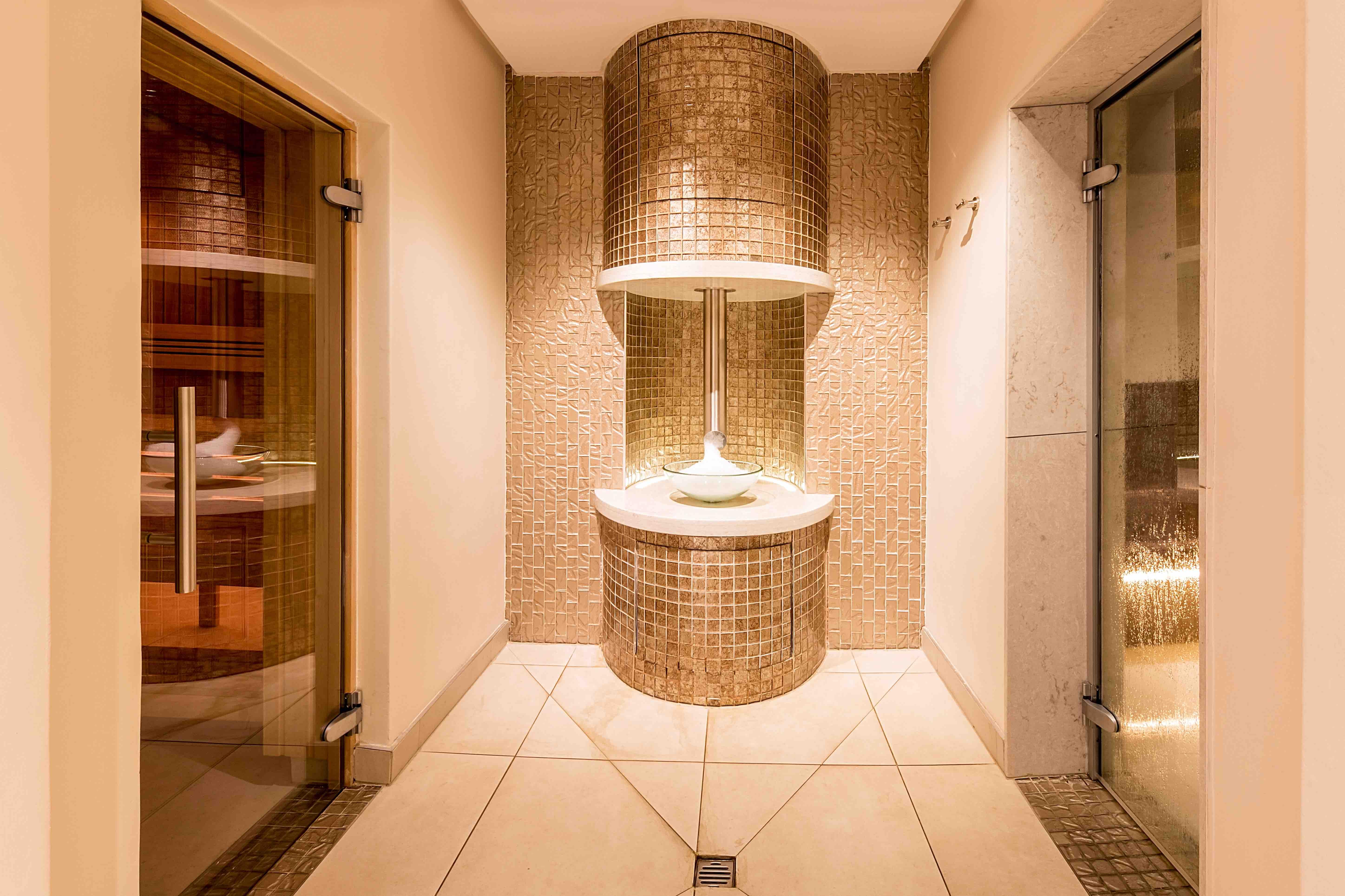 Hotel Johannesburg Fundamental Designs