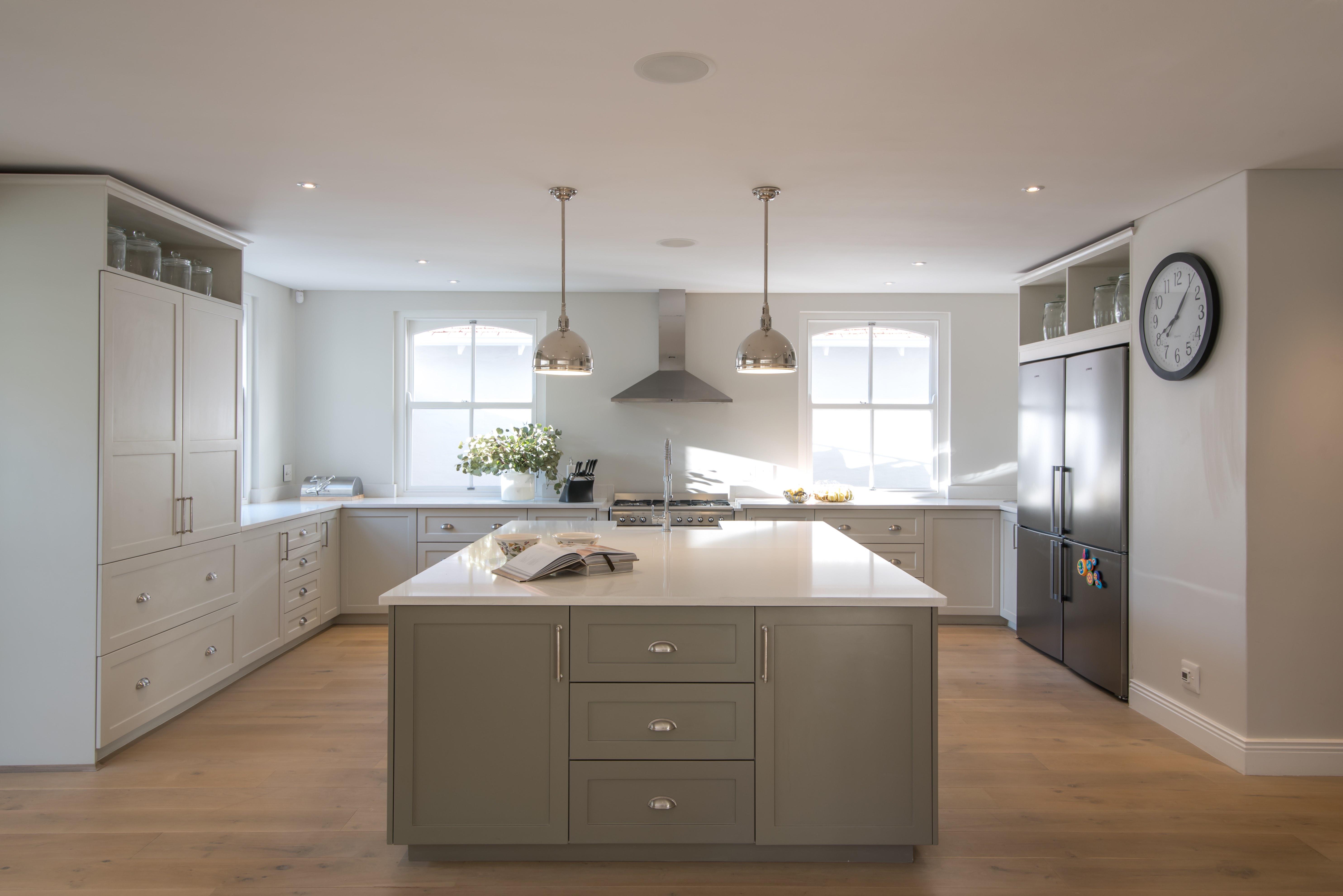 Residence illovo fundamental designs for Kitchen design za